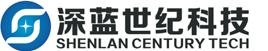 深蓝世纪-品牌网站建设